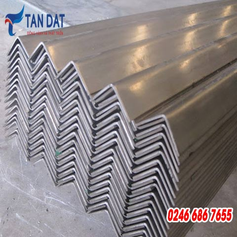Góc inox 304 - 60 x 60 mm