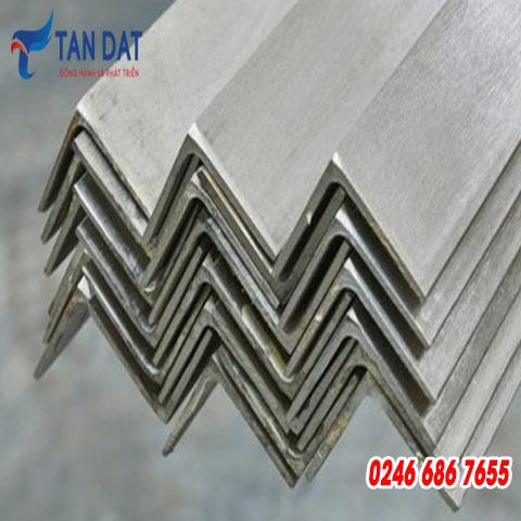 Góc inox 304 - 40 x 40 mm
