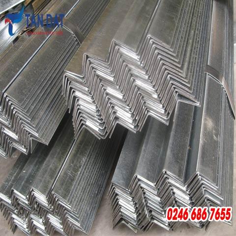 Góc inox 201 - 60 x 60 mm