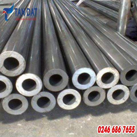 Ống inox CN 304 - 48.6 mm