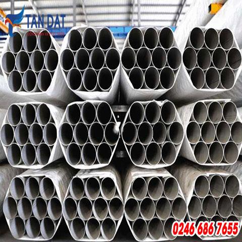 Ống inox CN 201 - 42.7 mm