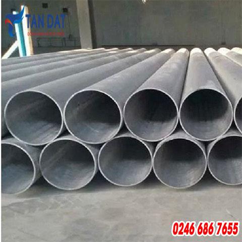 Ống inox CN 304 - 34.0 mm