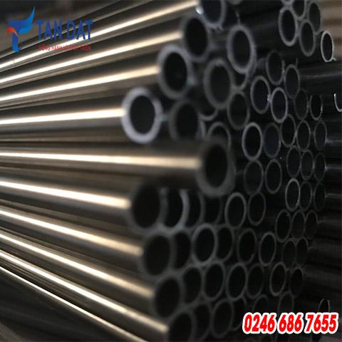 Ống inox CN 304 - 42.7 mm