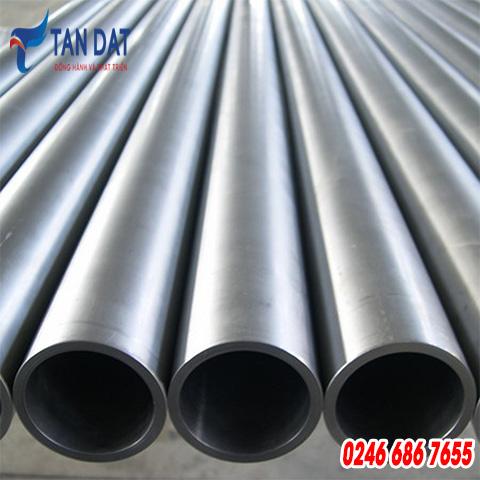 Ống inox CN 201 - 89.1 mm