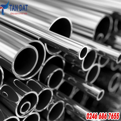 Ống inox  304 - 8.0 mm