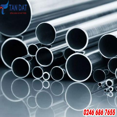 Ống inox  304 - 9.5 mm