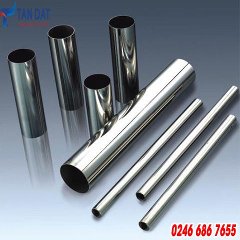 Ống inox 201 - 13.8 mm