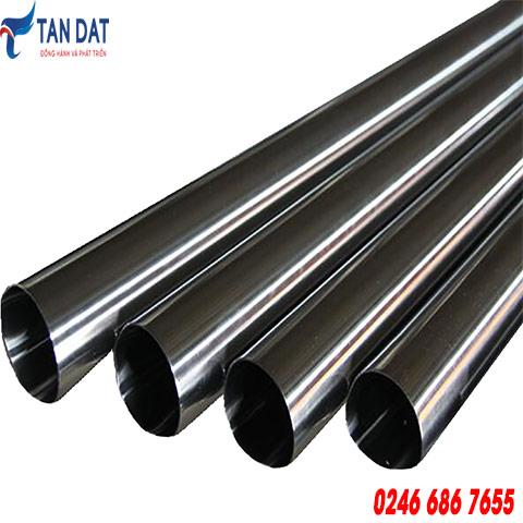 Ống inox  304 - 50.8 mm
