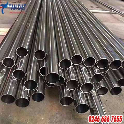 Ống inox  304 - 15.9 mm