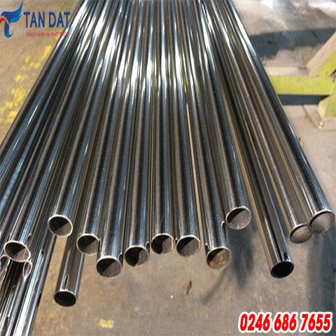 Ống inox  304 - 42.0 mm