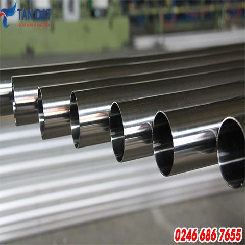 Ống inox  304 - 27.2 mm