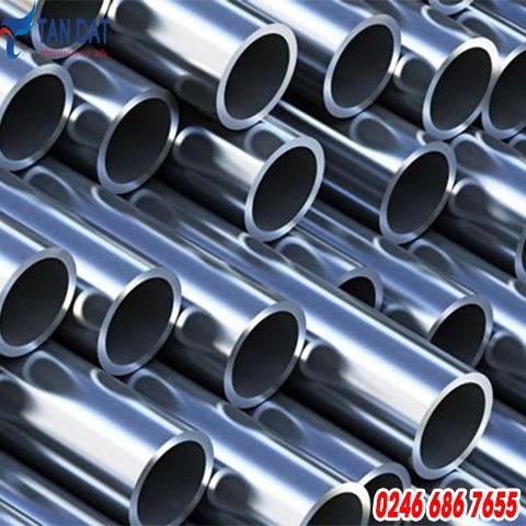 Ống inox  304 - 101.6 mm
