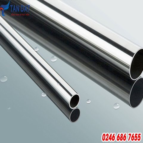 Ống inox 201 - 63.5 mm