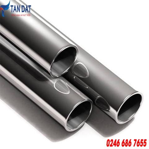 Ống inox  304 - 19.1 mm