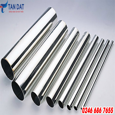 Ống inox  304 - 60.5 mm